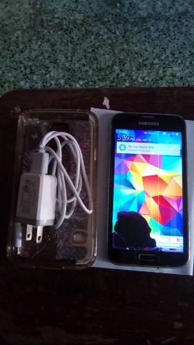 Telefono Samsung S5 Original Sm-g900a Respuesto O Reparar