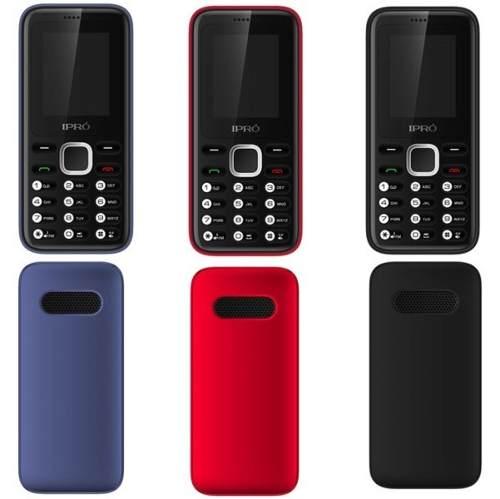 Teléfono Celular Básico Ipro A10 Mini Liberado Económico