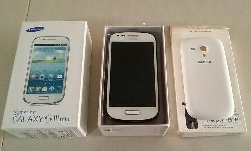 Teléfono Celular Samsung Galaxy S3 Mini Para Repuesto