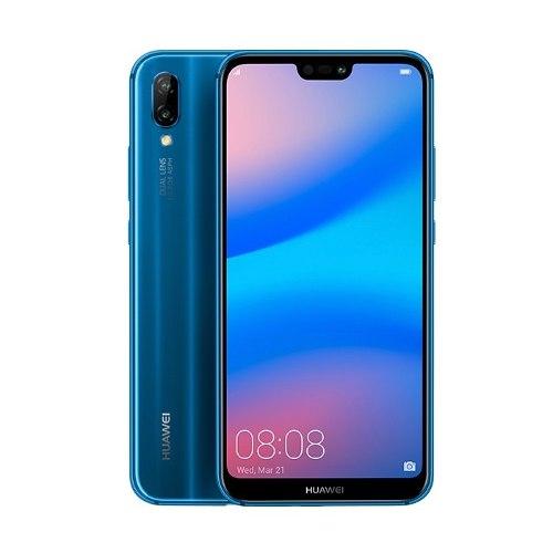 Teléfono Huawei P20 Lite 4 Giga Ram 32 Giga Doble Sim Nuevo