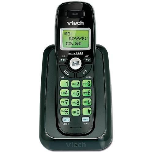Teléfono Inalámbrico Vtech Identificador Dect 6.0