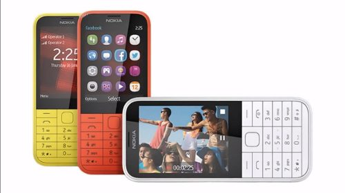 Teléfono Nokia 225 Dual Sim