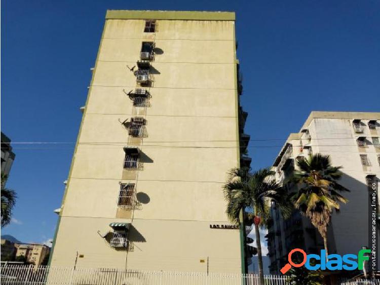 Apartamento de 82mts2Base Aragua.GBF19-5933