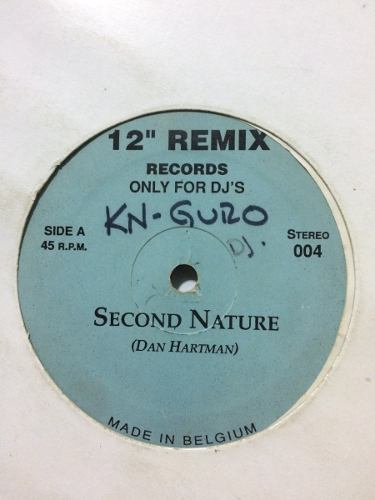 Disco Vinyl Importado: Only For Dj 12 Remix