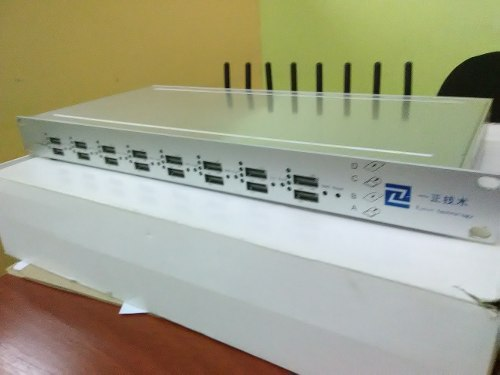 Goip 32 Gsm Gateway Ejointech