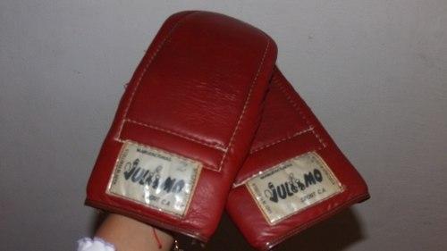 Guantin/guantes Para Práctica De Boxeo