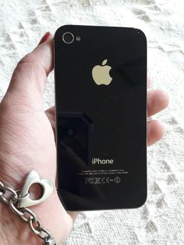 Iphone 4s De 32 Gb
