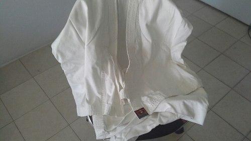 Karategui Marca Bushido Talla 5 Especial Para Kata