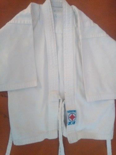 Karategui Pesado Talla 1.5 Marca Lopre