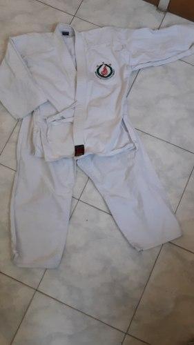 Kimono De Karate Para Niño De 4 A 6 Años, Marca Karate-gui