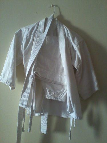Kimono Para Karate Talla Unica
