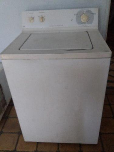 Lavadora Ge 12 Kilos