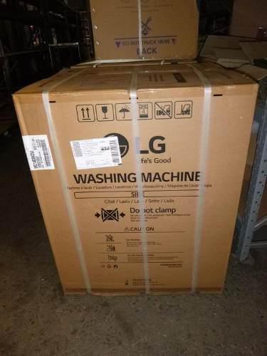 Lavadora Lg Semi Automatica Wp1660