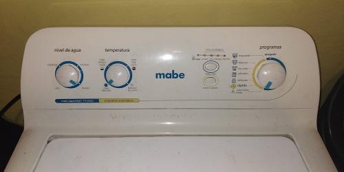 Lavadora Mabe 14 Kilos (reparar O Repuestos)