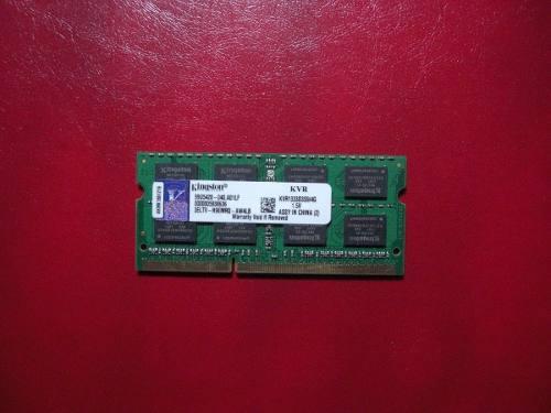 Memoria Ram Ddr3 4gb Laptop mhz