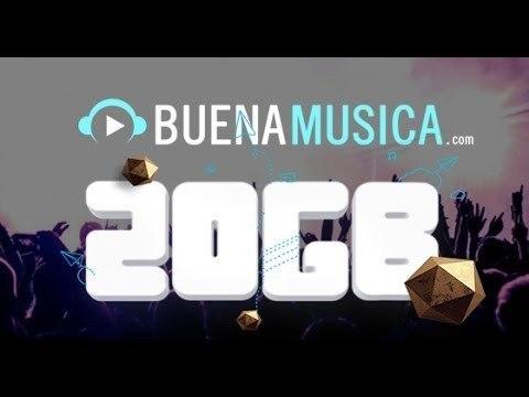 Pack De Musica   20 Gb De Musica De Todo Tipo