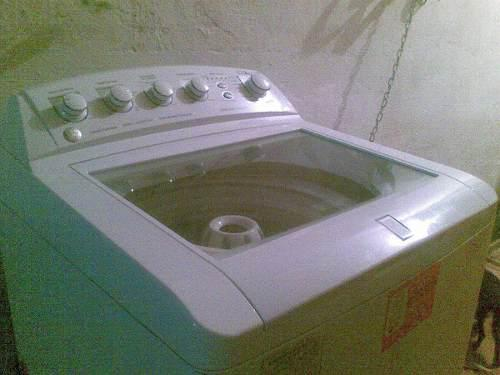 lavadora General Electric Automática King Size*