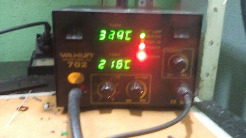 En Venta Estaciòn De Calor Yaxun 702, Usada 100% Operativa