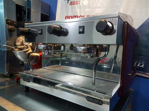 Maquina De Cafe Express 2 Grupo