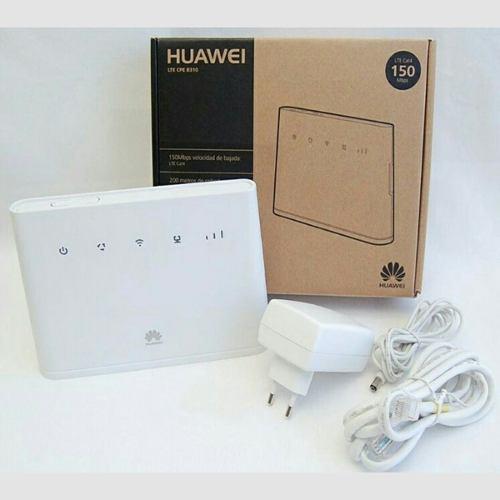 Modem Router Wifi Digitel Huawei Bg Lte - (100 Lech)