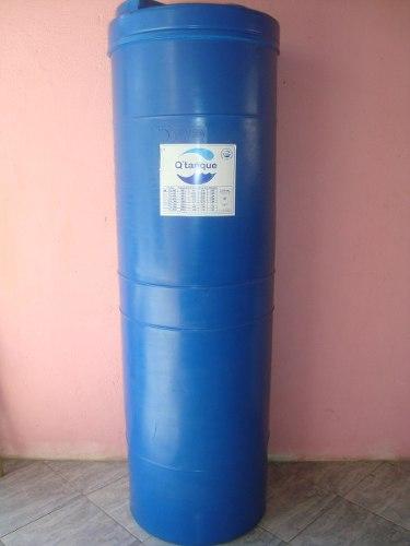 Tanque 550 Litros, Marca Q´tanque, Agua Potable, Poco Uso