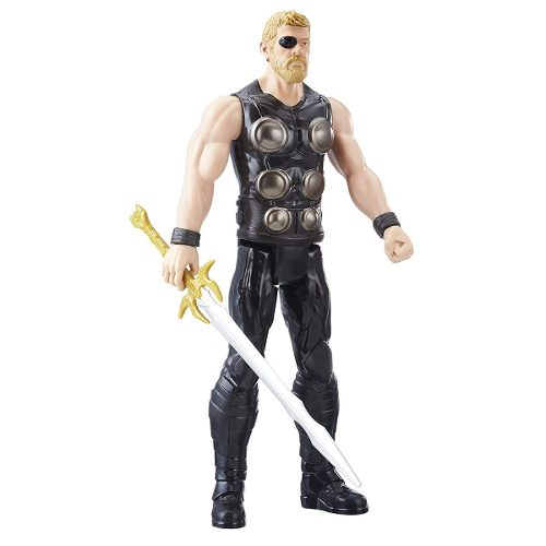 Thor - Infinity War - 30cm - Hasbro Original Importado