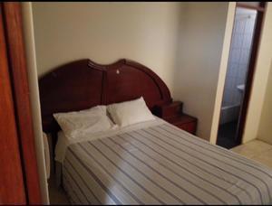 Alquilo habitacion en san benardino