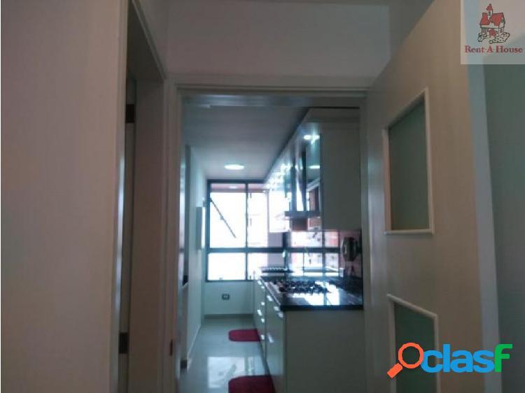 Apartamento en Venta La Trigalena Mz 19-132