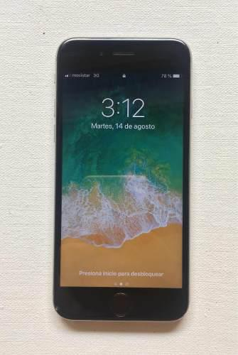 Apple Iphone 6s 16gb Liberado