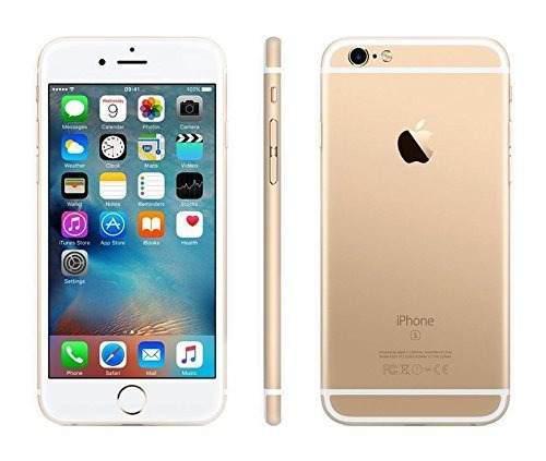 Apple Iphone 6s Plus De 64gb Dorado / Nuevos Con Garantia! /