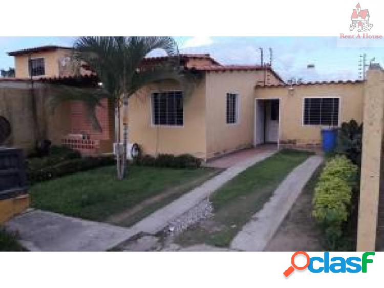 Casa en Venta Zona Ind- El Recreo Mz 19-489