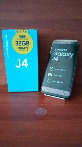 Telefono Android Economico Samsung Galaxy J4 32gb