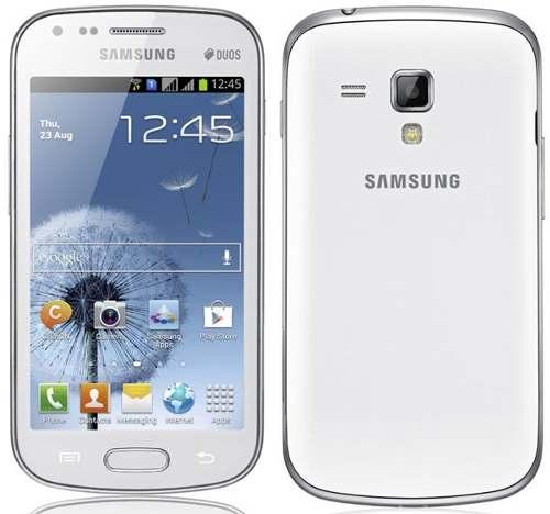 Telefono Celular Samsung Galaxy Trend Duos Gt-s