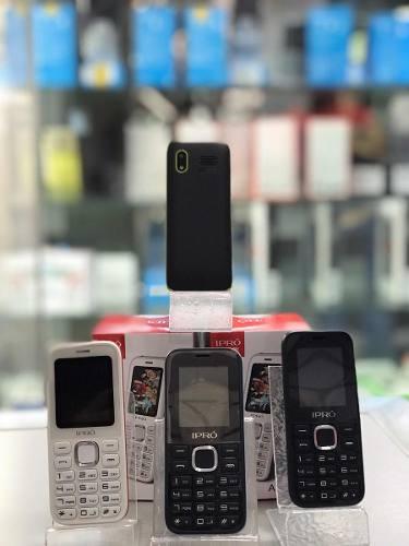 Telefono Ipro A8 Mini/ Dual Sim Y Liberado Tienda Fisica