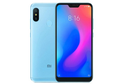 Telefono Xiaomi Mi A2 Lte 4gb 64gb mp 20mp 4g Bagc
