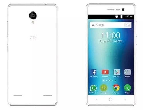 Telefono Zte Blade A521 Quad Core 1gb Ram 8gb Rom Nuevo
