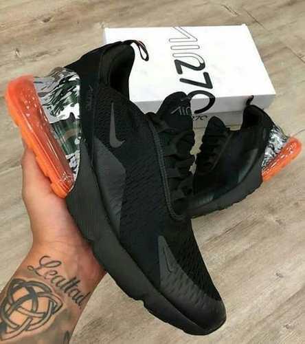 Zapatos Nike Air Max 270 Originales Para Caballeros