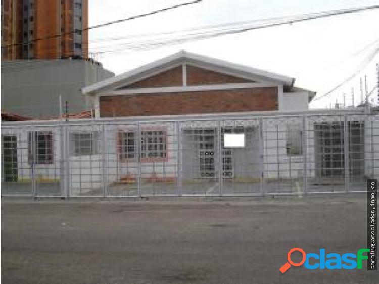 Alquilo Casa Comercial 5 de Julio Mls 19-2078 MLCH