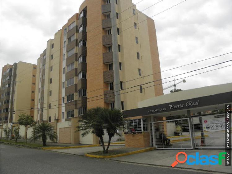Apartamento Venta Naguanagua Mañongo 19-6117 JLAV