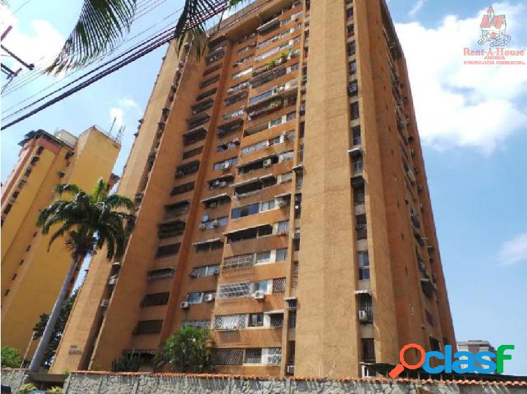 Apartamento Venta Res. Maragua 19-281 WJO