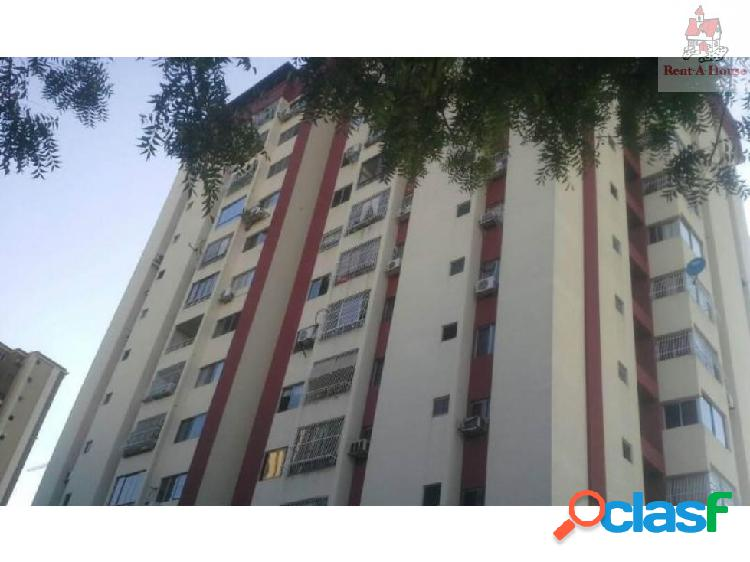 Apartamento Venta Valles del Camoruco Om 18-2952