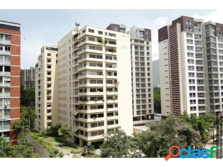 Apartamento en Venta Campo Alegre MB1 MLS19-5046