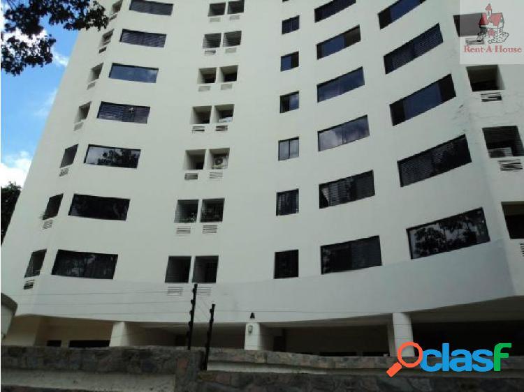Apartamento en Venta El Parral Jt 18-12962