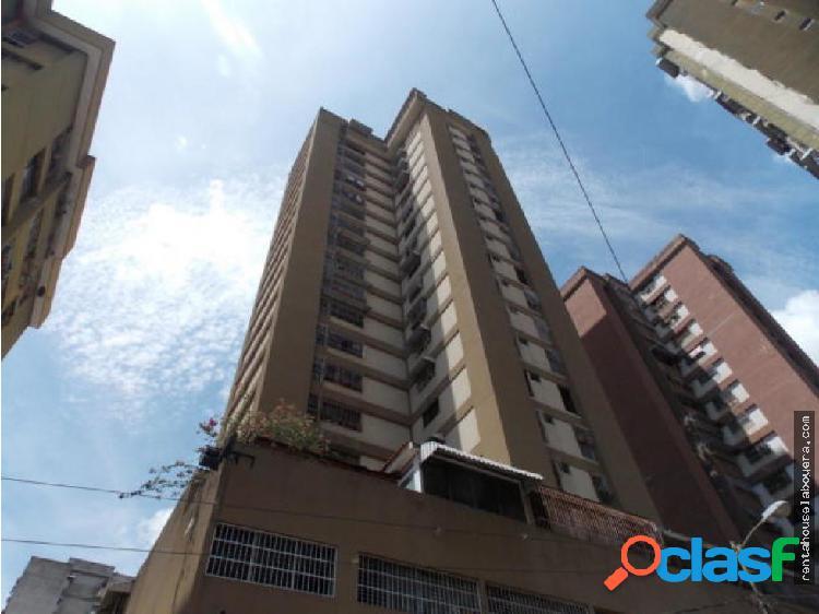 Apartamento en Venta La Candelaria MP1 MLS19-5265