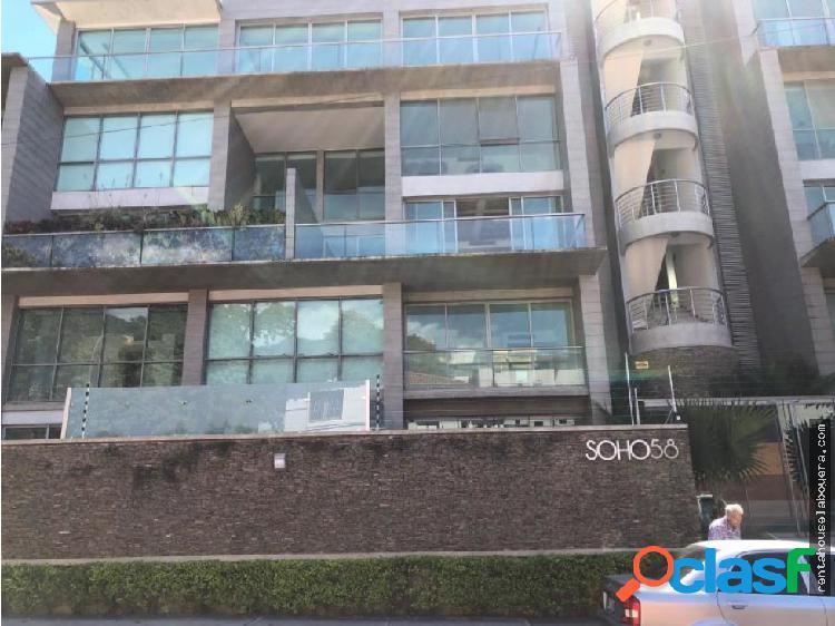 Apartamento en Venta La Castellana MB2 MLS17-15848