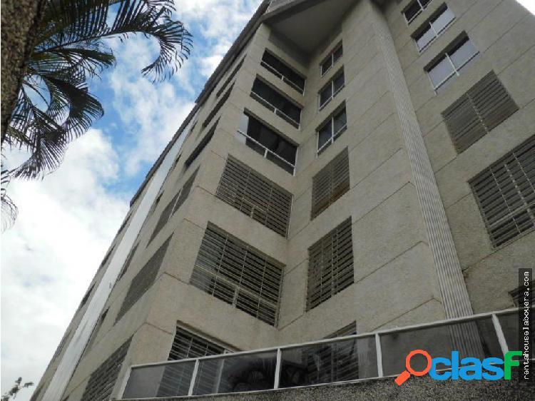 Apartamento en Venta La Tahona MB2 MLS18-418