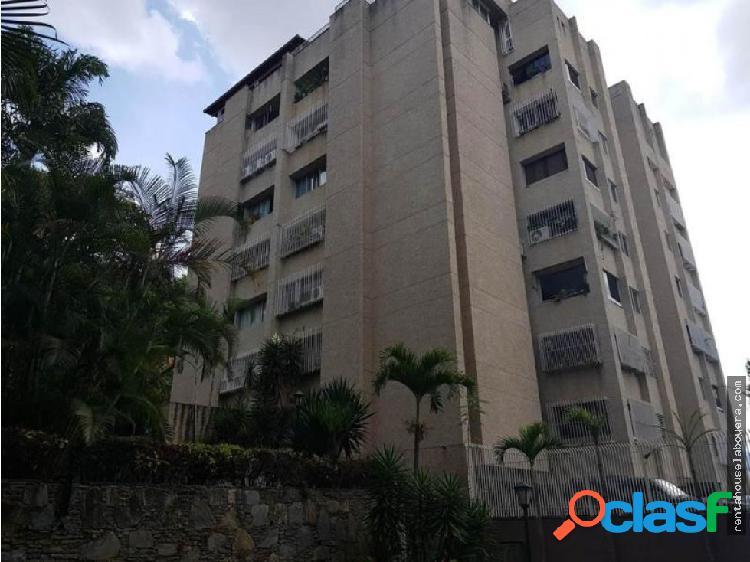 Apartamento en Venta La Tahona MB2 MLS18-7368
