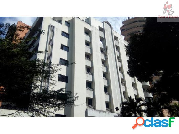 Apartamento en Venta La Trigalena Cv 18-5139