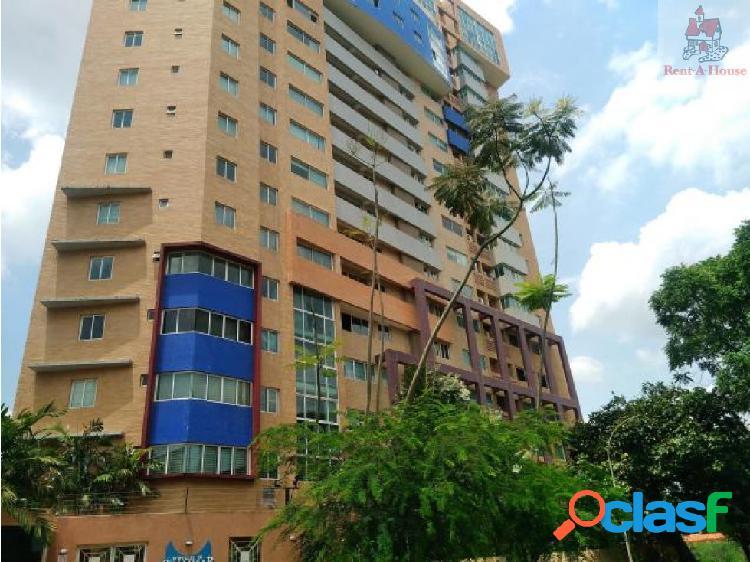 Apartamento en Venta La Trigalena Cv 19-130