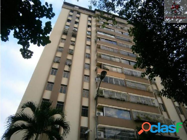 Apartamento en Venta La Trigalena Nmm 18-17116